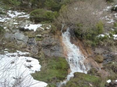Somierra - Camino a Montejo;municipios de segovia;mejores rutas senderismo madrid
